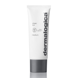 Sheer Tint Medium SPF20